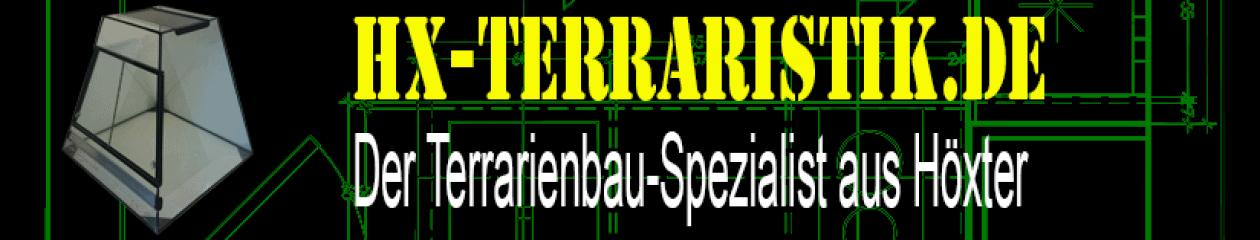 HX-Terraristik